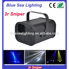 Сценический эффект свет 2r sniper dj scanner light sniper dj new lights